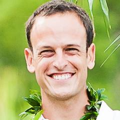 Luke Evslin