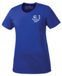 ROYAL LADIES TSHIRT